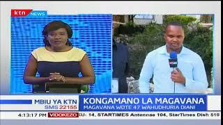 Mbiu ya KTN: Hukumu ya kifo