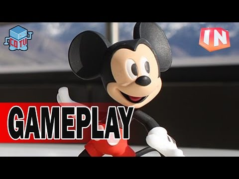 Видео № 1 из игры Disney Infinity 3.0 - Star Wars Стартовый Набор [Wii U]