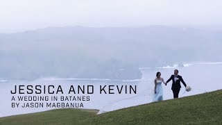 Jessica and Kevin: A Wedding in Batanes
