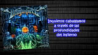 Three Hammers - Dragonforce | sub. español
