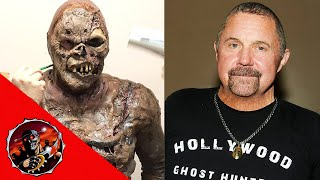 KANE HODDER (JASON VOORHEES) - Where in the Horror Are They Now by JoBlo Video Game Trailers