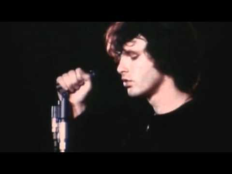The Doors - The End - Live At Hollywood Bowl 1968 Mp3