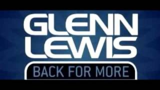 "Glenn Lewis - ""THE GREATEST LOVE OF ALL"" (2003) (unreleased)"