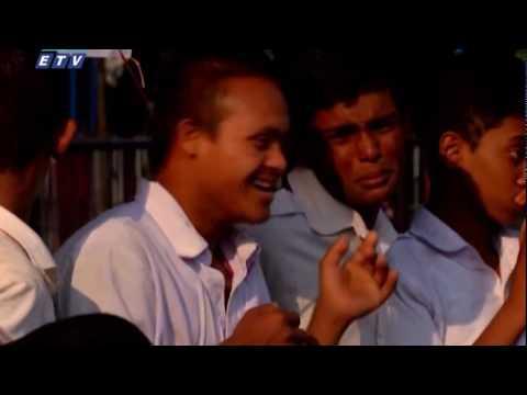 করোনায় ভীষণ কষ্টে আছে প্রতিবন্ধী ও বিশেষ শিশুরা | ETV News