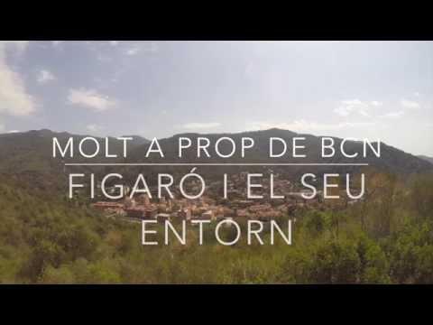 El Figaró i el seu entorn