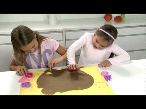 Video Vykrajovátka pro kluky DELÍCIA KIDS, 6 ks, Tescoma 1