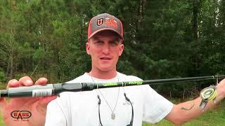 Enigma Phenom Fishing Rods BUY 1 Get 1 FREE!!!