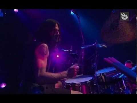 Audioslave Loud Love Live at Montreux