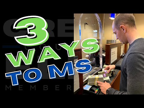 3 Ways to Manufacture Spending: How to Make Your Credit Work Hard for You