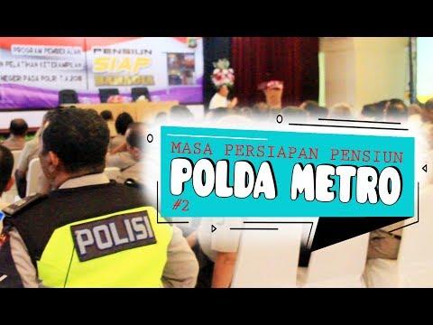 Liputan Pelatihan Bisnis Sapi Potong Mabes Polri 2017