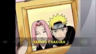 NaruSaku-Hermanita