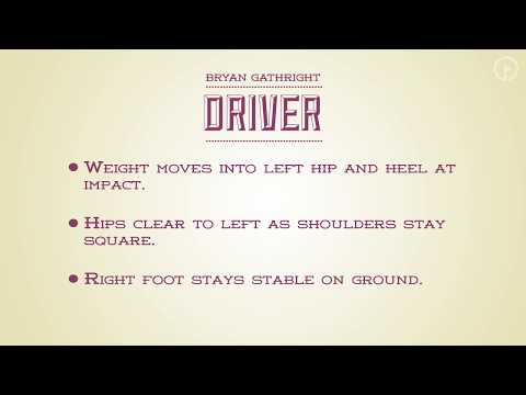 Driver: Impact