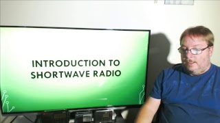 Shortwave Radio For The Beginner Series Part 1