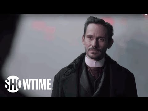 Penny Dreadful 3.08 (Clip 'The Creatures of the Night')