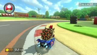 GBA Mario Circuit - 1:20.454 - √オンーッ (Mario Kart 8 World Record)