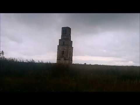 Церковь в чекурске татарстана