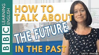 BBC English Masterclass: The future seen from the past