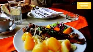 preview picture of video 'Restaurant Studenac Bosnia, Trebinje town'