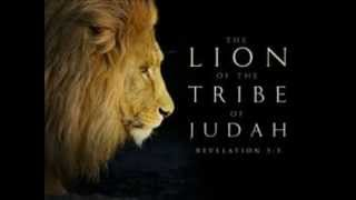 Lion of the tribe of Judah - Rev. Angela Williams