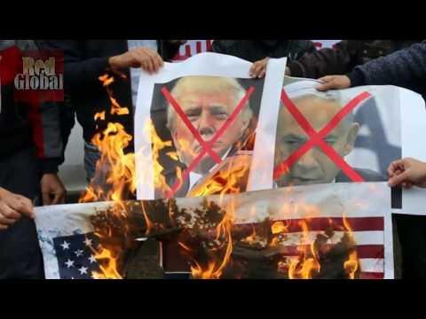 3 posibles consecuencias de que Trump reconozca a Jerusalén como la capital de Israel