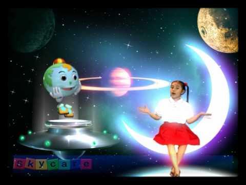 Mặt trăng và các vì sao