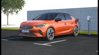 Nuevo Opel Corsa-e - 100% eléctrico y lleno de diversión. Trailer