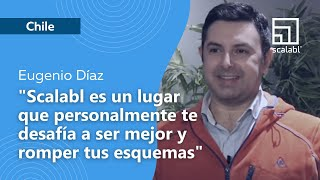 Eugenio Díaz: