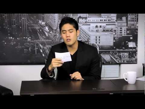 The Ryan Higa Show - Sean Fujiyoshi