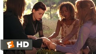 The Craft (110) Movie CLIP   Blessed Be (1996) HD
