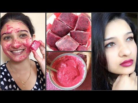 Kung paano gawin ang make-up na may freckles