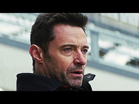 EDDIE THE EAGLE Trailer (2016) Hugh Jackman Movie