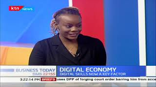 Kenyan Digital Economy transforming employment landscape