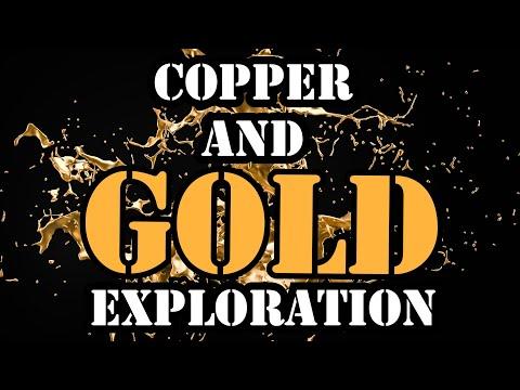Successful Copper And Gold Exploration In Peru And Canada