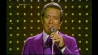 Andy Williams   Can't Take My Eyes Off You