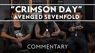 Avenged Sevenfold - Crimson Day [Commentary]