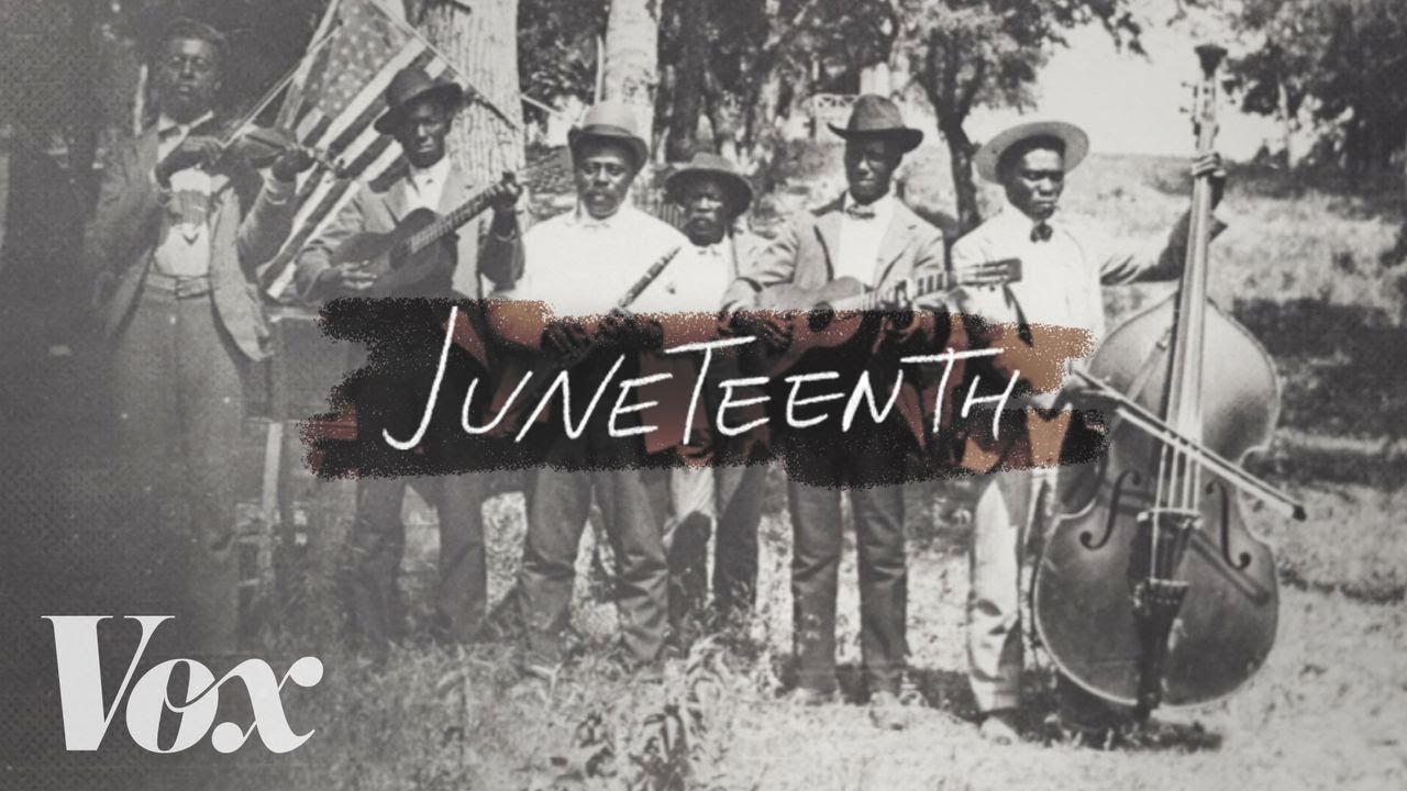 Why all Americans should honor Juneteenth thumbnail
