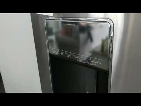 Whirlpool Gold Series ice maker not working