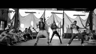 Sun Sathiyaa   ABCD 2   DJ SANTY & 3 IDIOTS Mashup Promo