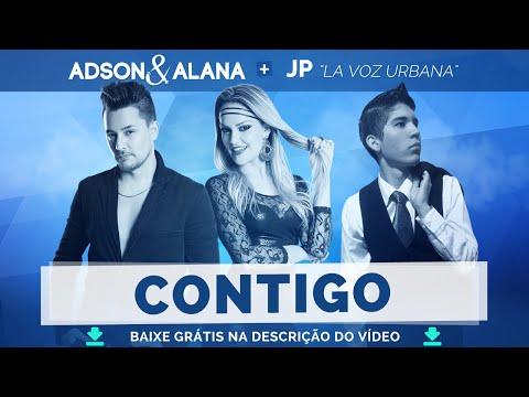 Música Contigo (part. JP La Voz Urbana)