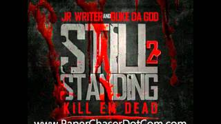 J.R. Writer ft Lloyd Banks - Kill Em Dead [New/CDQ/Dirty/2011/May][Prod by AUTOMATIK]