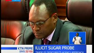KEBS: No traces of mercury but copper, lead in contraband sugar samples