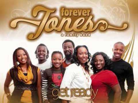 Forever Jones – Adoration (So Amazing)