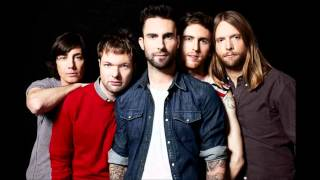 Maroon 5- Simple Kind Of Lovely (HD Audio)