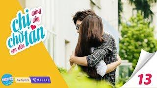 CHỊ ĐỨNG ĐẤY, CHỜ EM ĐẾN TÁN (#CDDCEDT) Tập 13: Nhận Ra | Phim Tình cảm – Web Drama | Z TEAM