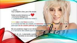 Alizée- Blonde Subtitulado Al Español
