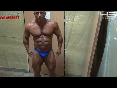 Jak zbudować mięśnie brzucha zewnętrzną