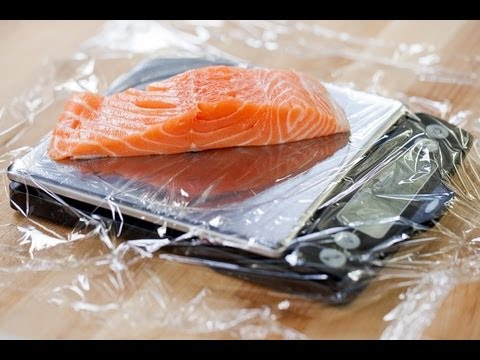 Keep Your Kitchen Free Of Cross-Contamination