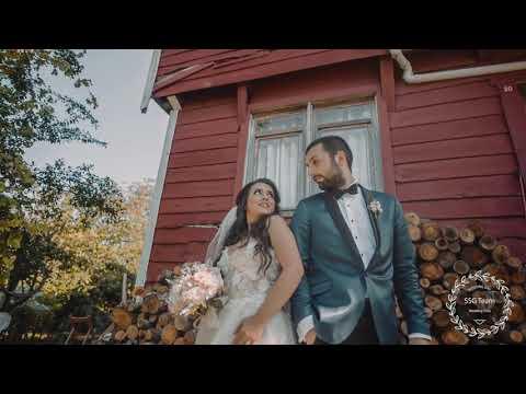 İstanbul'da Bir Düğün Hikayesi Buse Oğuz istanbul düğün videosu