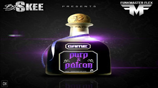 The Game - Purp & Patron (2 Disc) [FULL MIXTAPE + DOWNLOAD LINK] [2011]