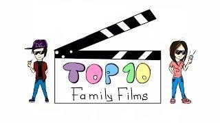 ТОП-10: Семейные фильмы / DS